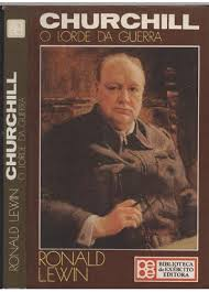 Churchill, o Lorde da Guerra