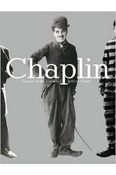 Chaplin Genius of the Cinema