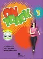 On Track 3 - Students Book - Com Cd-rom
