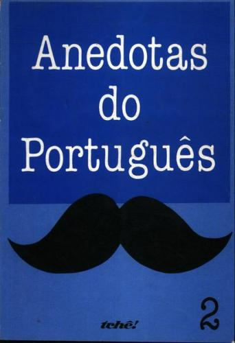 Anedotas do Português Vol 2