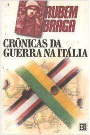 Crônicas da Guerra na Itália