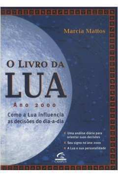 O Livro da Lua Ano 2000