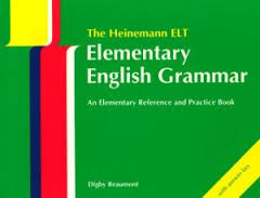 The Heinemann - Elementary English Grammar