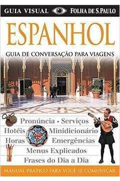 Espanhol Guia de Conversacao para Viagens