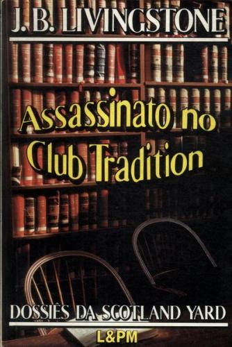Assassinato no Club Tradition