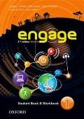Engage 1 2nd Edition - Student Book e Workbook