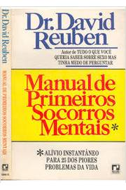 Manual de Primeiros Socorros Mentais