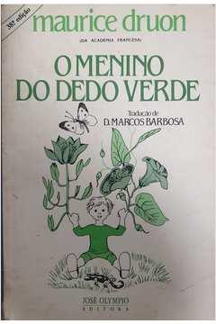 O Menino do Dedo Verde