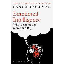 Emotional Intelligence - Why It Can Matter More Then Iq
