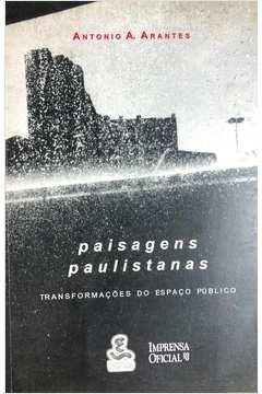 Paisagens Paulistanas