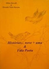 Histórias Nove + uma Fala Poeta
