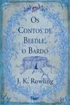 Os Contos de Beedle, o Bardo