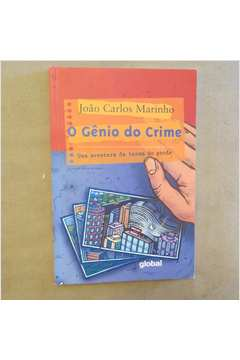 G5 o Gênio do Crime - uma Aventura da Turma do Gordo