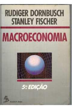 Livro introducao a macroeconomia rudiger dornbusch stanley introduo macroeconomia fandeluxe Images