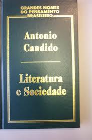 Grandes Nomes do Pensamento Brasileiro - Literatura e Sociedade