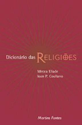 Dicionário das Religiões
