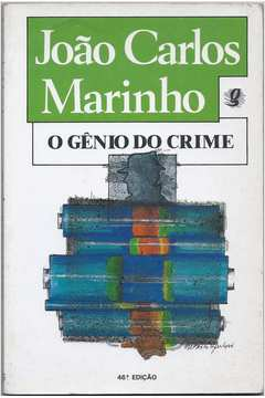 O Gênio do Crime 46ª Ed