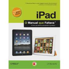 Ipad - o Manual Que Faltava