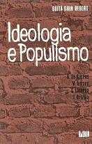 Ideologia e Populismo