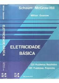 o livro eletricidade basica de milton gussow