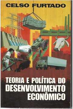 Teoria e Política do Desenvolvimento Econômico