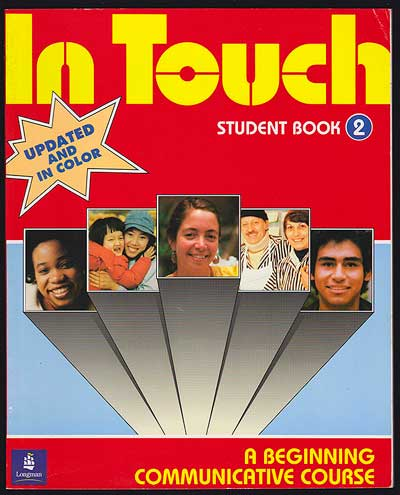 In Touch - Student Book 2 - a Beginning Communicative Course