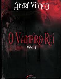 O Vampiro Rei Vol1