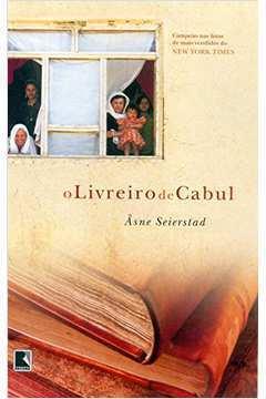 Livreiro de Cabul, o