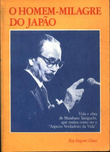 O Homemmilagre do Japao