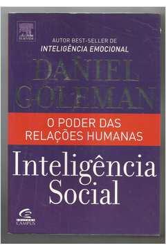 Inteligência Social: o Poder das Relações Humanas
