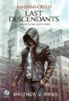 Assassins Creed: Last Descendants - Revolta Em Nova York