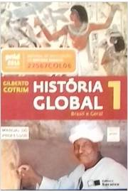 Gilberto Cotrim Historia Global Pdf