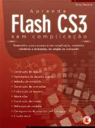 Flash Cs3 sem Complicacao