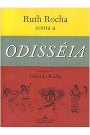 Conta a Odisseia (vol. 4, Literatura Em Minha Casa)