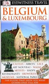 Eyewitness Travel - Belgium & Luxembourg