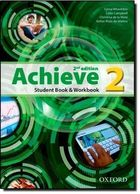 Achieve: Level 2: Student Book and Workbook