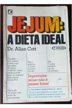 Jejum a Dieta Ideal