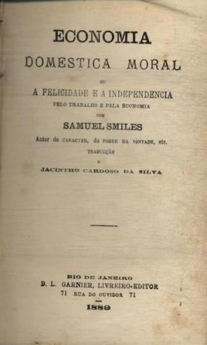 Resultado de imagem para Livro ajuda te Samuel Smiles