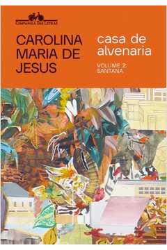 Casa de Alvenaria - Vol. 2 : Santana