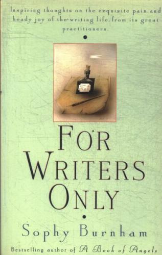 For Writers Only