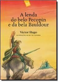 A Lenda do Belo Pecopin e da Bela Bauldour