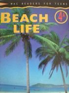 Beach Life 4ª - Mac Readers For Teens