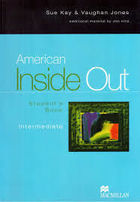 American Inside Out - Students Book a - Intermediate