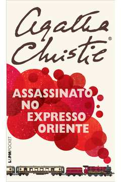 Assassinato no Expresso Oriente - Col. L&pm Pocket, Vol. 115