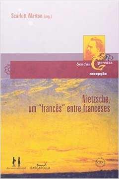 Nietzsche  um Francês Entre Franceses