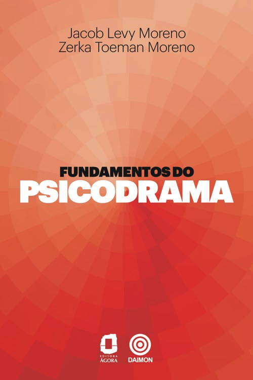Fundamentos do Psicodrama