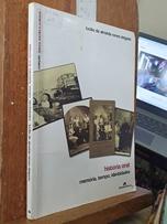 História Oral: Memória, Tempo, Identidades