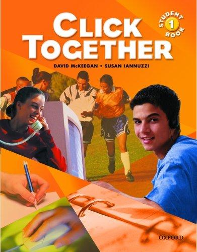 Click Together 1 Student Book