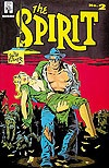 The Spirit Nº 2
