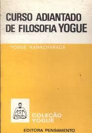 Curso Adiantado de Filosofia Yogue
